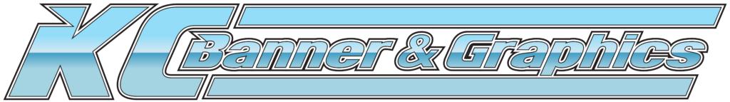 KC Banner & Graphics Logo